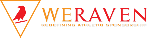 WeRaven Full Logo No background