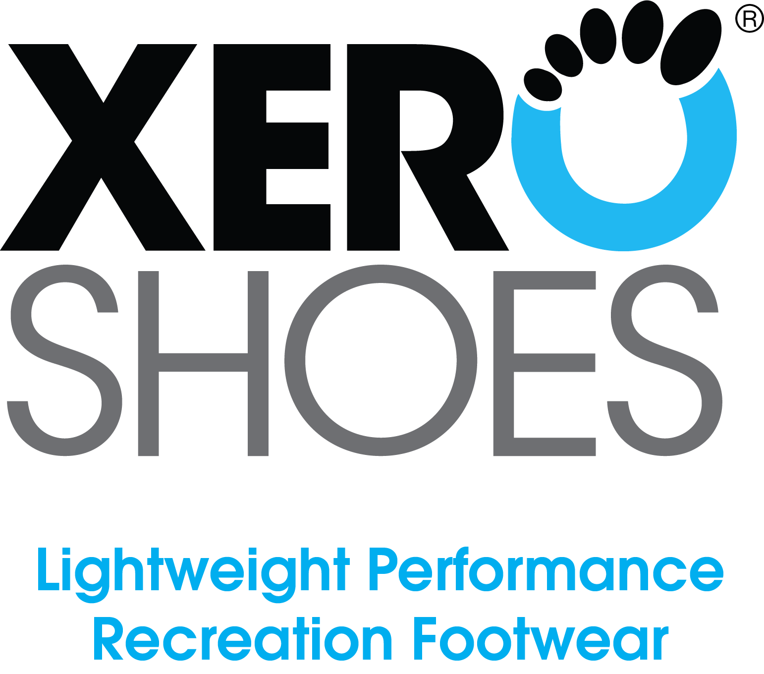 XeroShoes-Words-and-Logo-Square