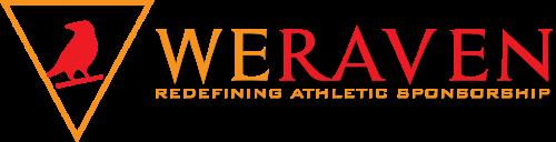 WeRaven Full Logo No background
