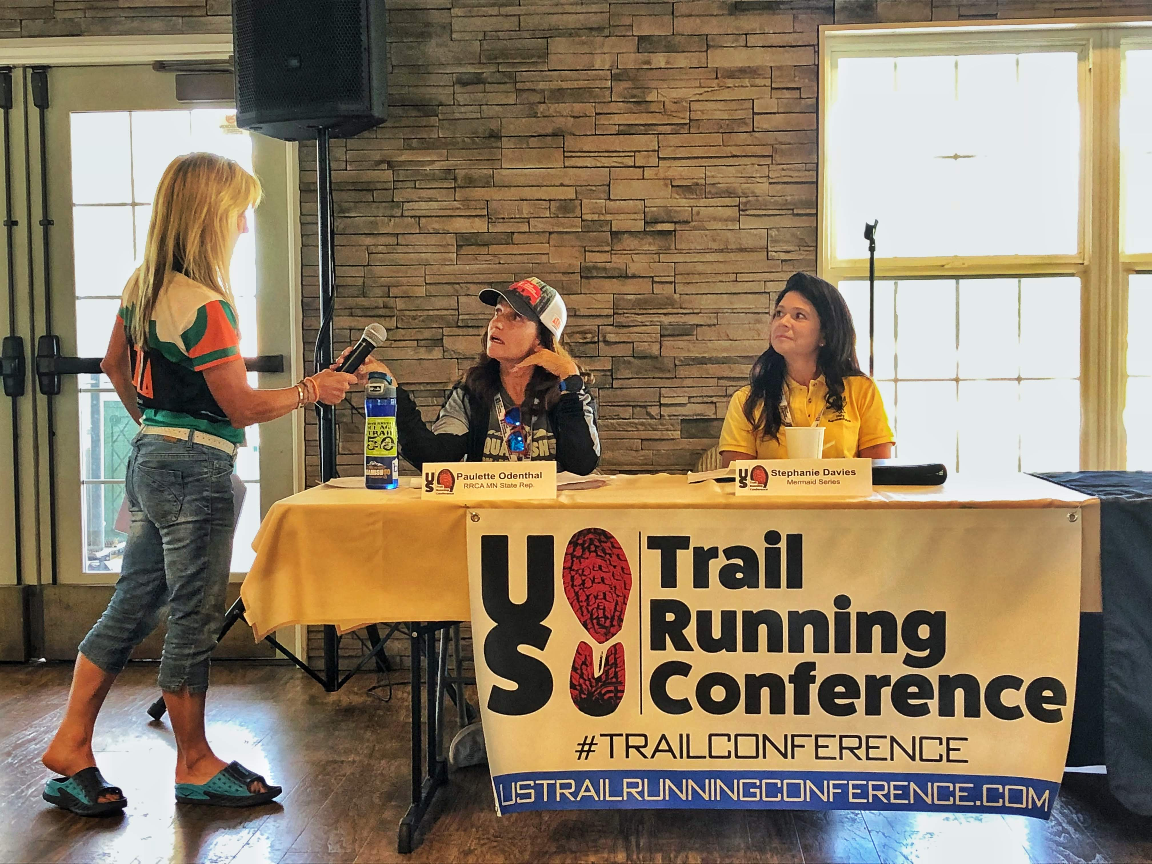 US Trail Running Conference – A celebration of trail running
